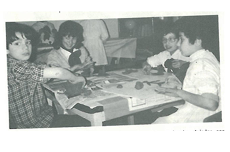 historia proyecto educativo 1989